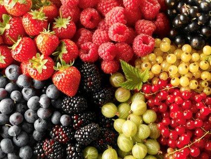 Выбрать ягоды